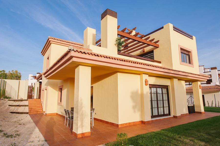 casas en venta en complejo residencial en guillena hato On alquiler de casas en hato verde sevilla