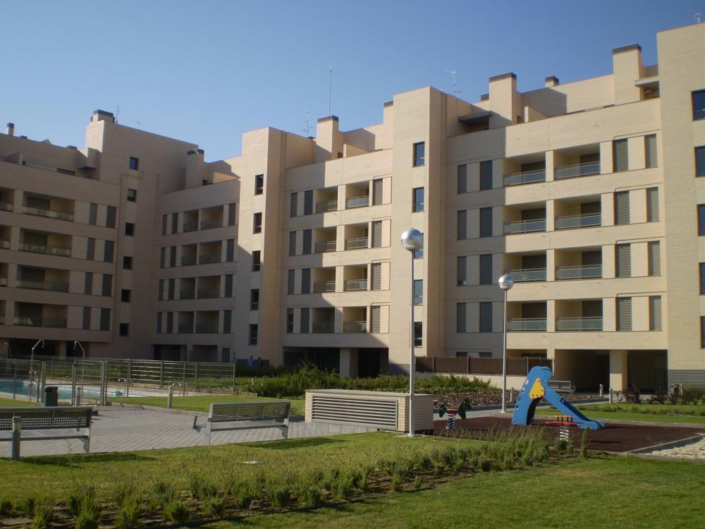 Viviendas en venta en fuenlabrada madrid ahorra un 40 - Vivero madrid centro ...