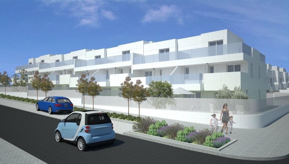 Buenavista tres cantos viviendas en venta en tres cantos - Viviendas tres cantos ...