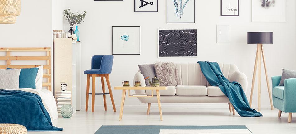 Tendencias decoración hogar