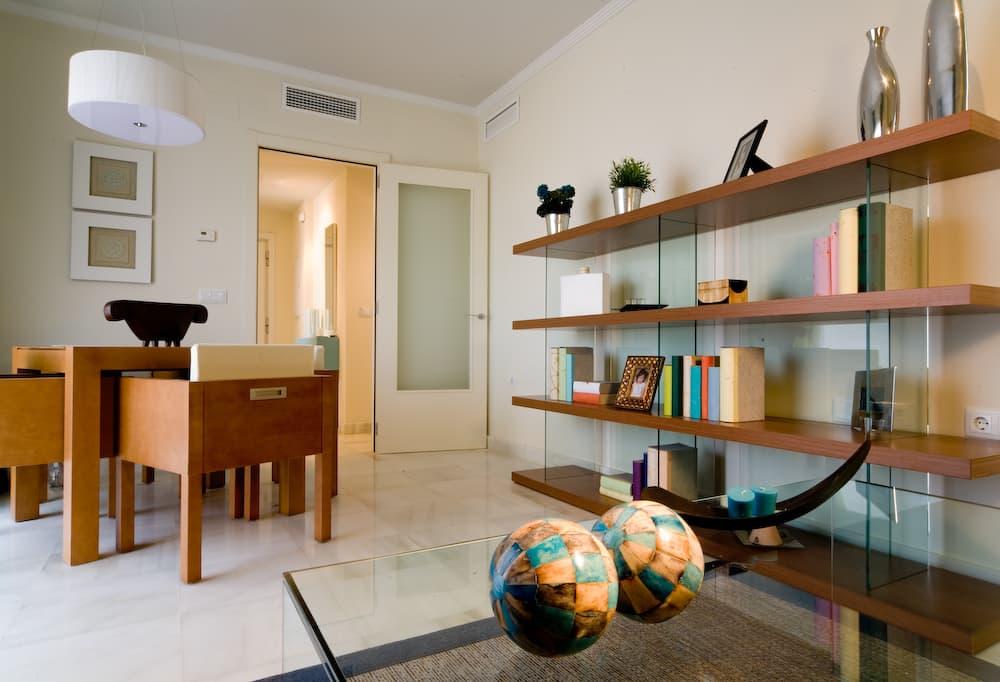 Interior Residencial Aguaserena