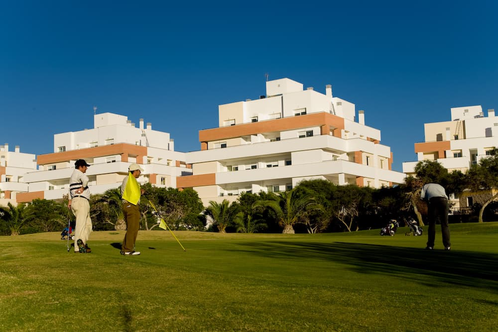 Golf Residencial Aguaserena