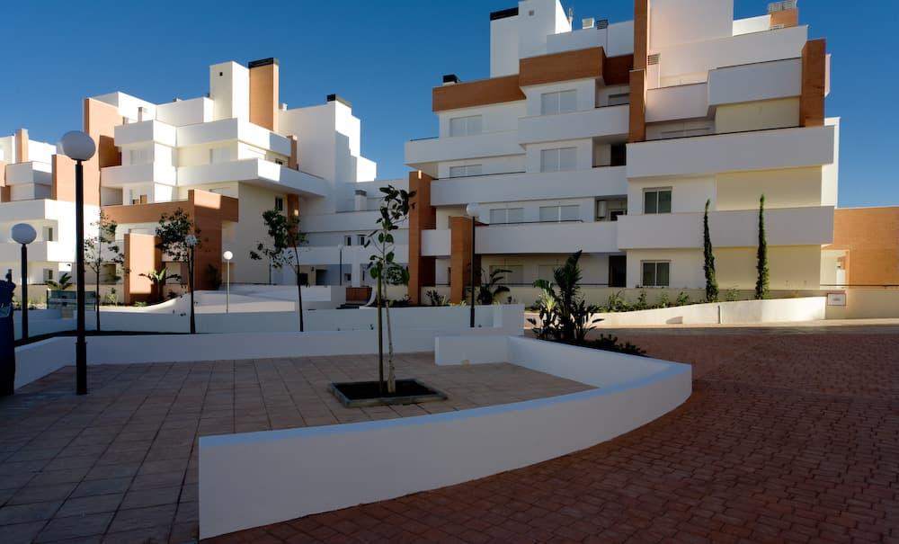 Apartamentos en Roquetas de Mar