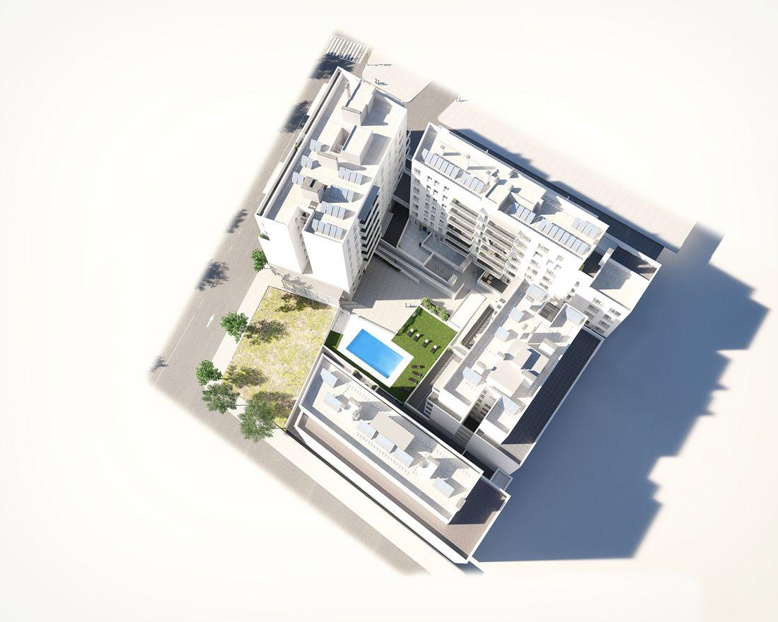compra pisos obra nueva sabadell