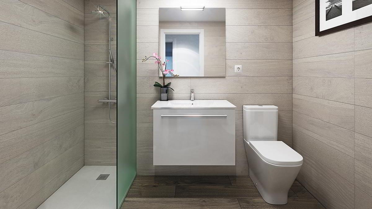 baño obra nueva sabadell centro