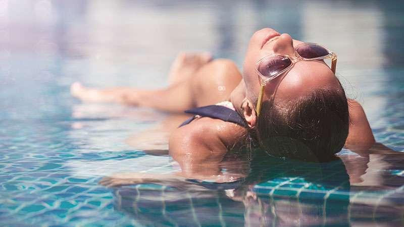 Alquiler pisos con piscina en Tres Cantos
