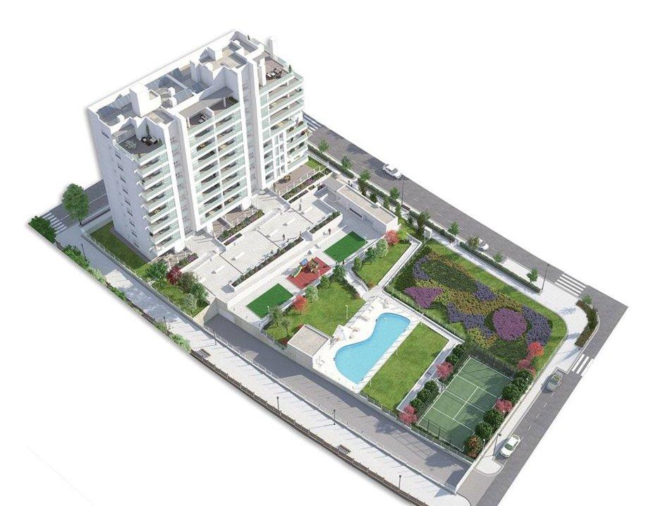 pisos en venta en tres cantos