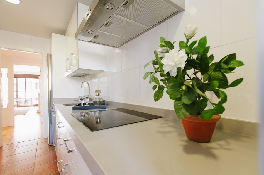 cocina viviendas hato verde