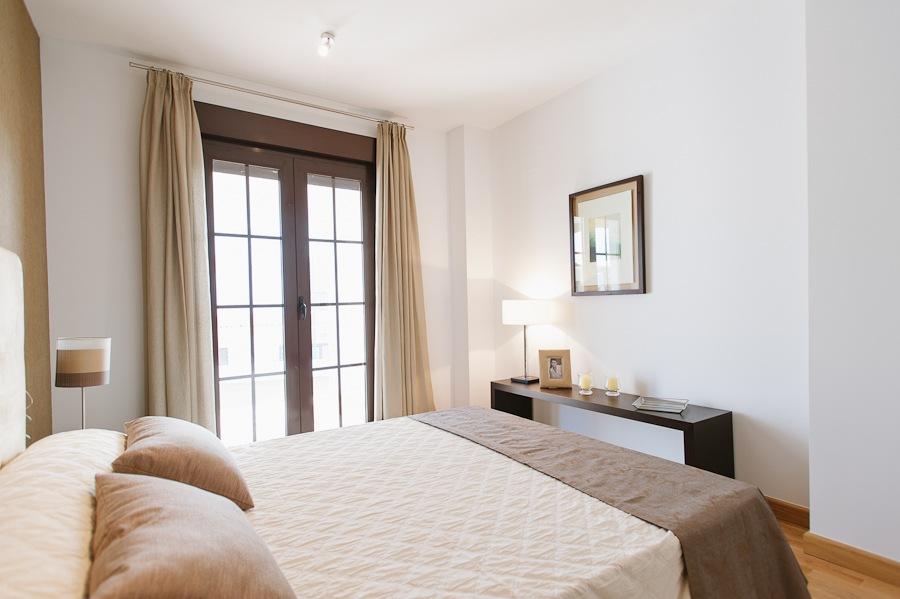 dormitorio viviendas hato verde