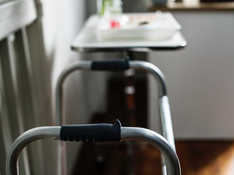 Adapta tu hogar a personas con movilidad reducida