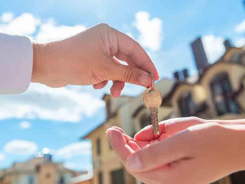 Alquilar tu propiedad