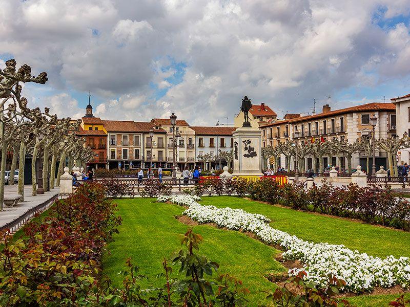 comprar una casa en Alcalá de Henares