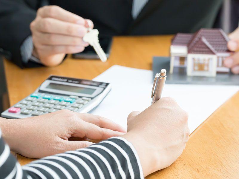 Compra de vivienda como buena inversión