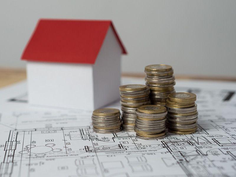 comprar una vivienda para alquilar frente a invertir en un fondo