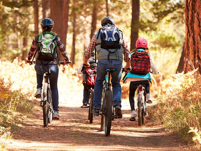 rutas bici valencia