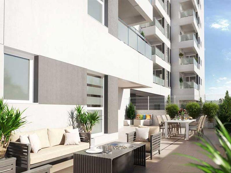 Pisos con terraza en Madrid: ¡descubre unas viviendas de altura!