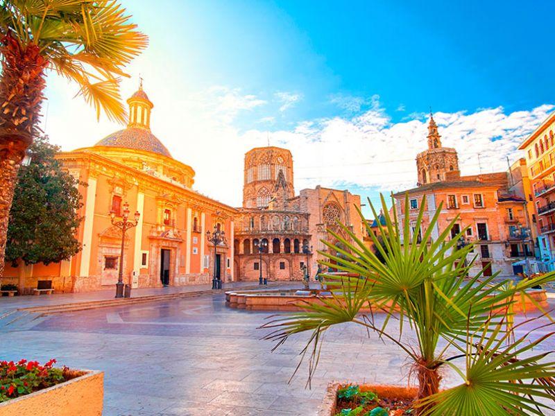 Pueblos cerca de Valencia para vivir