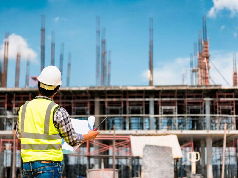 Vivienda de nueva construcción
