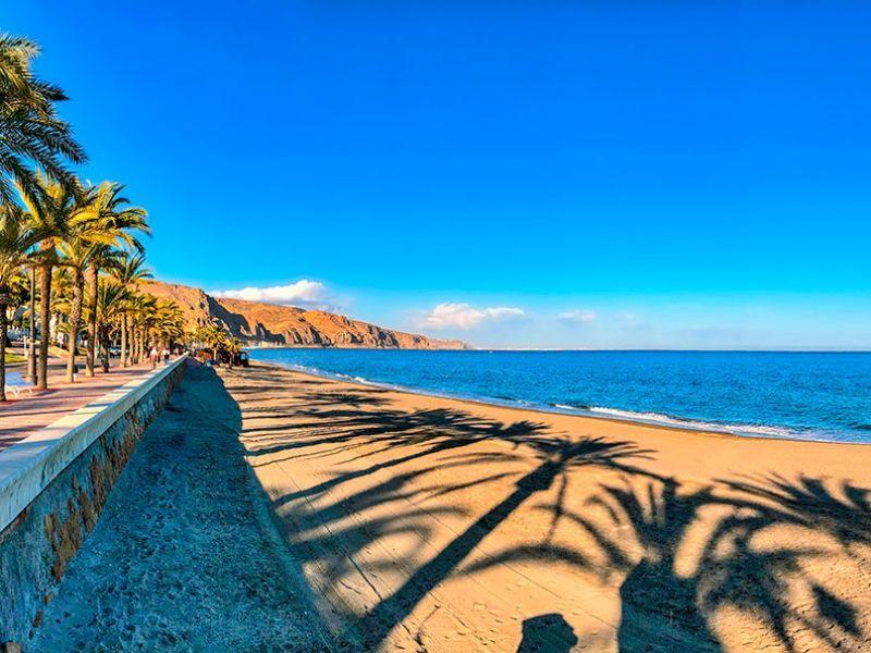 Por qué vivir en Almeria