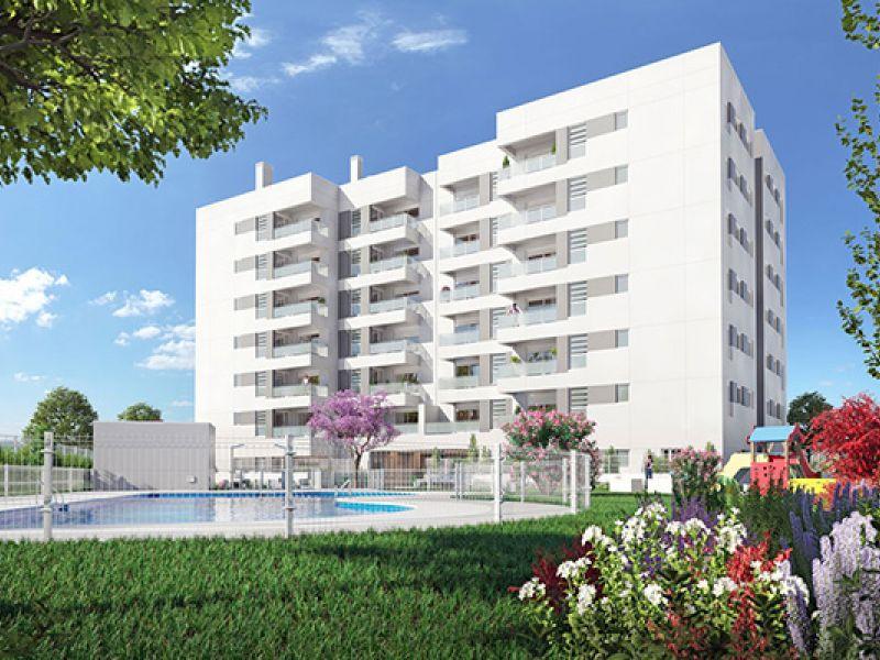 Vivir en Getafe, ¿cuál es la mejor zona?