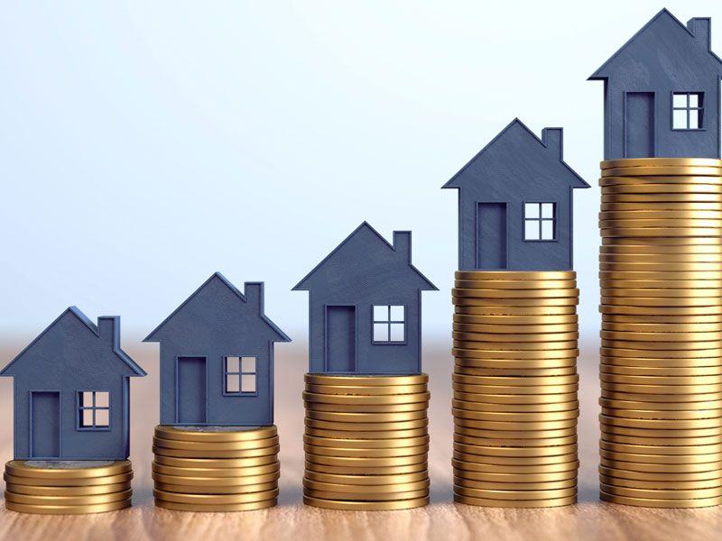 La compraventa de viviendas aumenta por quinto mes consecutivo