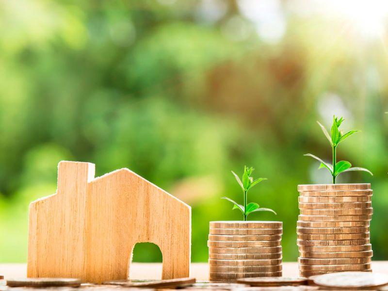 Crecimiento hipotecas