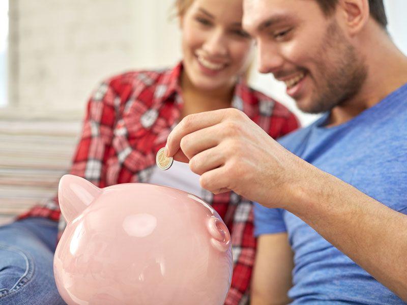 6 consejos para hacer frente a la cuesta de enero