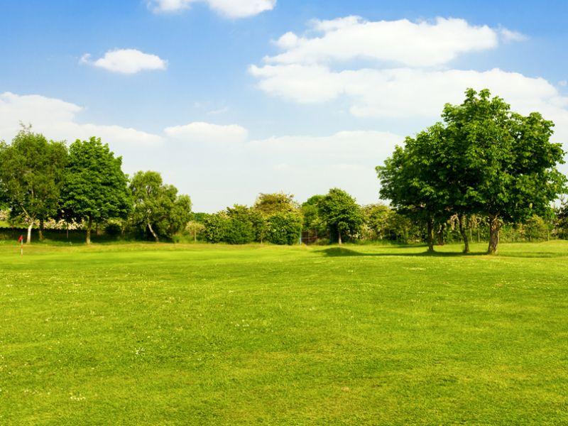 Los parques y jardines de Fuenlabrada
