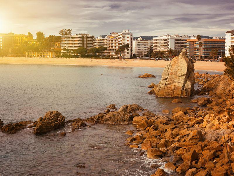 Pisos en venta en Lloret del Mar, gran oferta de viviendas para satisfacer todos los gustos
