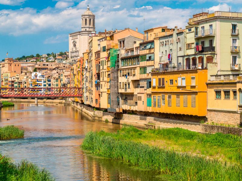 Oportunidad de pisos en venta en Girona