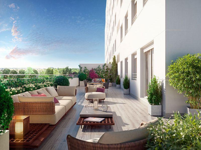 pisos obra nueva valdebebas