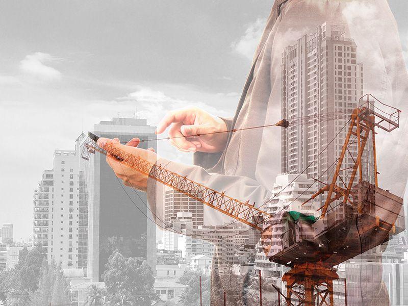 revolución nuevas tecnologías construcción