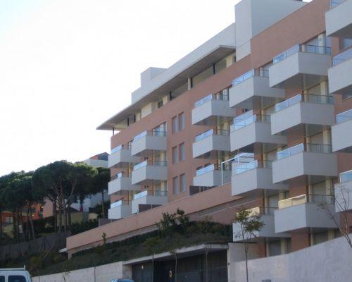 apartamentos lloret de mar obra nueva
