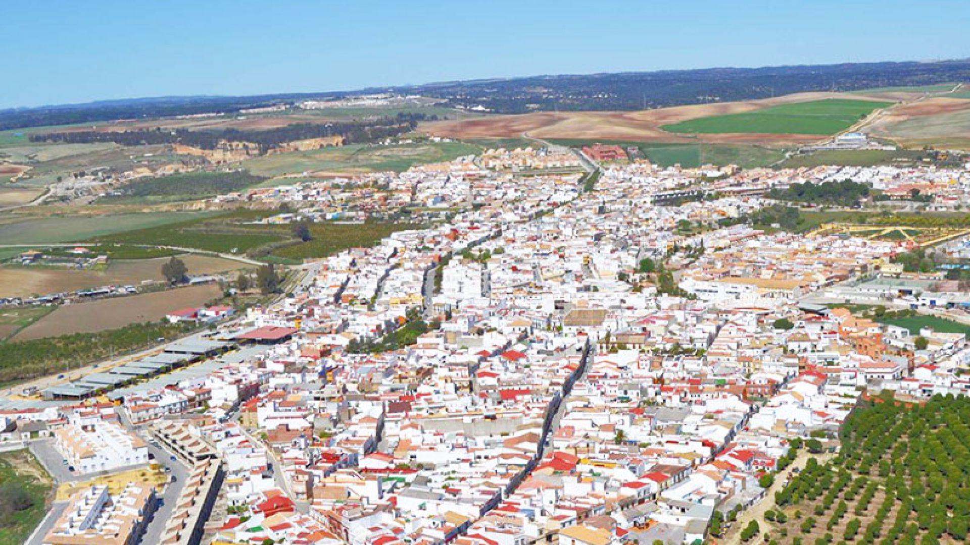 Comprar casa en Guillena