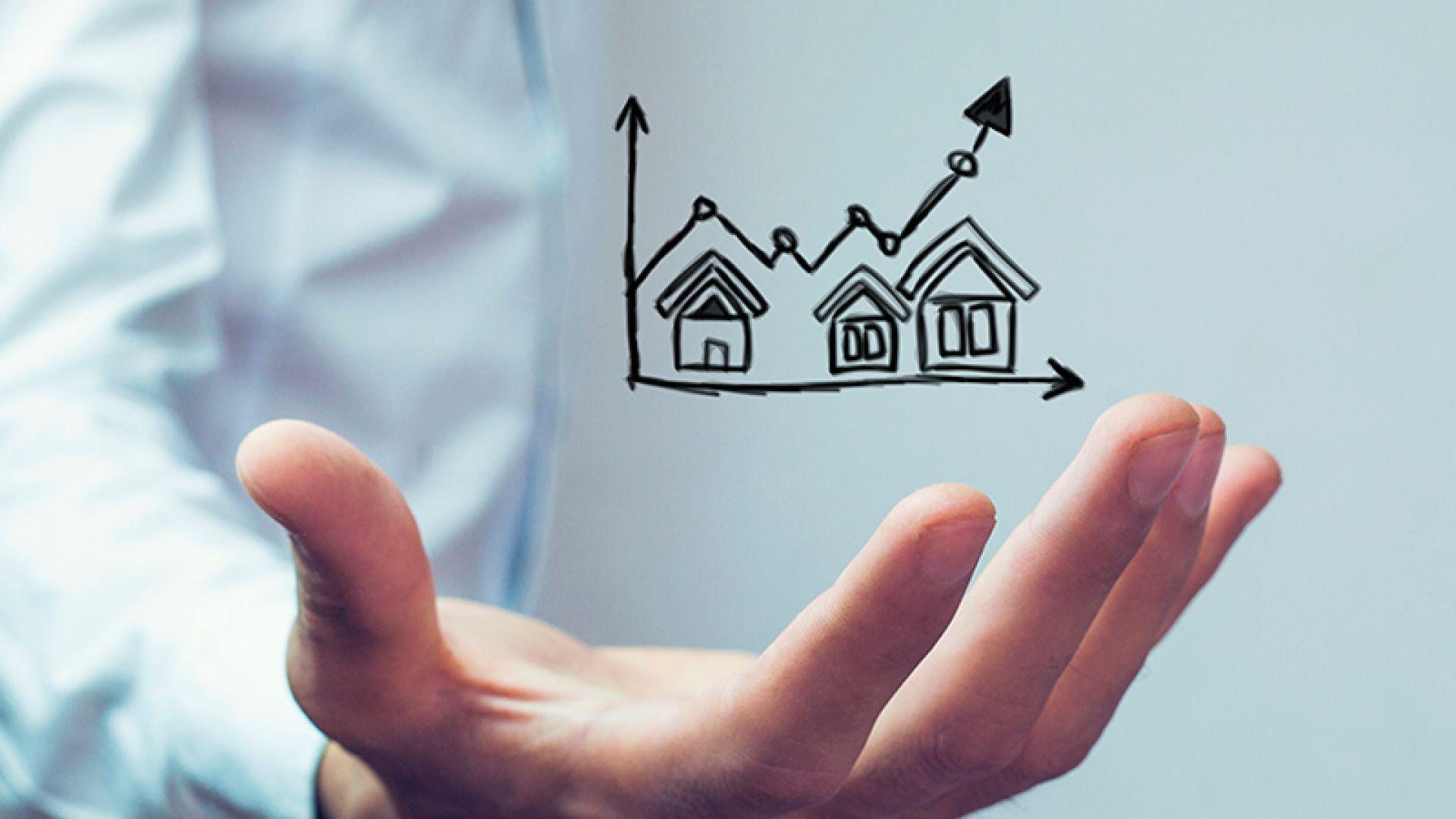Mercado inmobiliario 2019: análisis y tendencias para el segundo trimestre