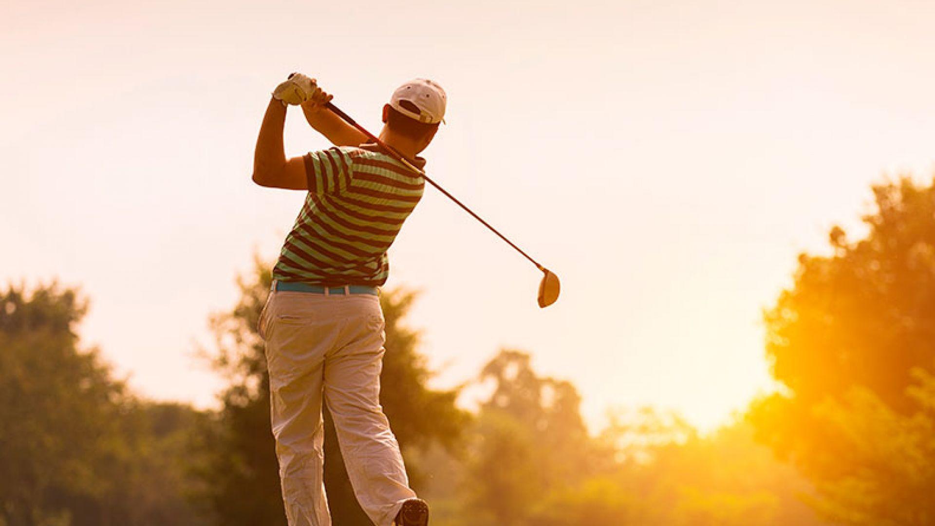 Turismo de golf