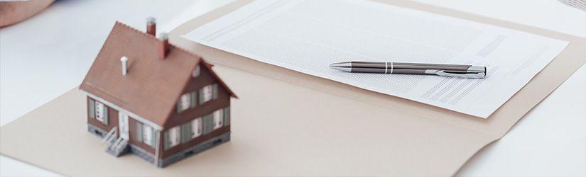 Registro de la Propiedad de una vivienda