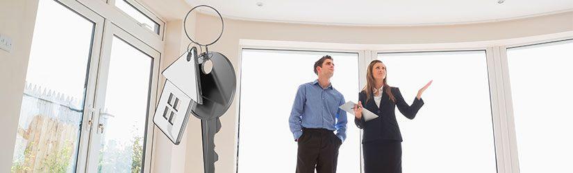 ¿Qué es un agente de la propiedad inmobiliaria?