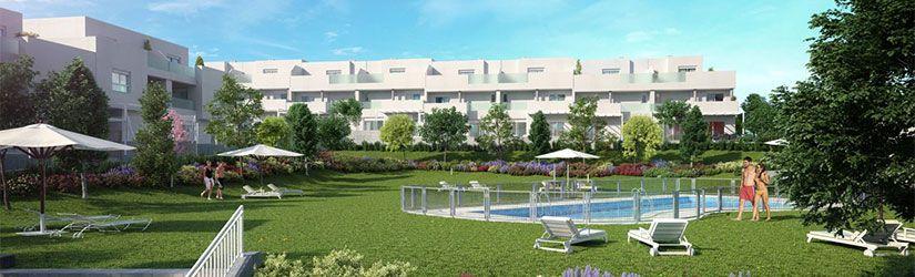 ¿Qué es un conjunto residencial?