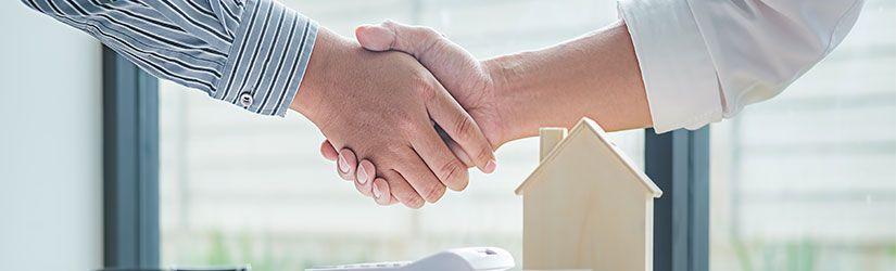 Garantía de vivienda nueva