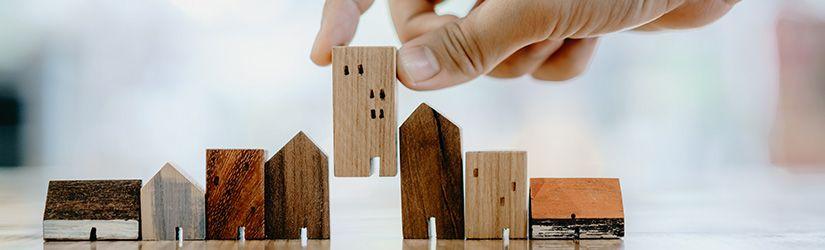Que es una vivienda colectiva