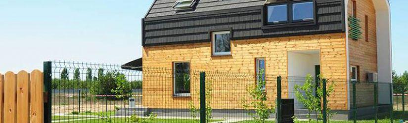Características casas pasivas