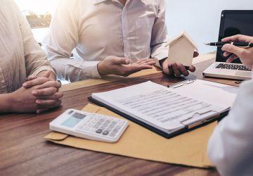 diferencia entre crédito y préstamo hipotecario