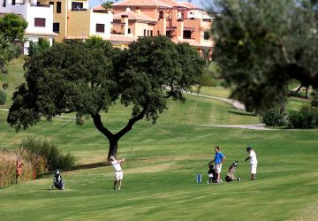 Campo de golf de Hato Verde