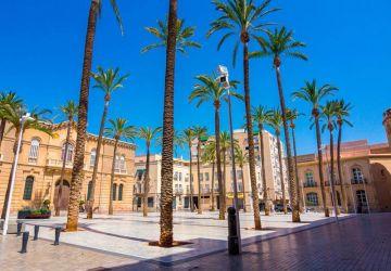 vivienda de obra nueva en Almería