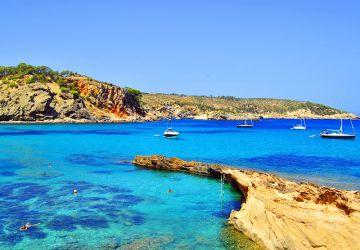 Vivir en Ibiza