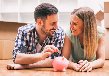 Ahorro doméstico