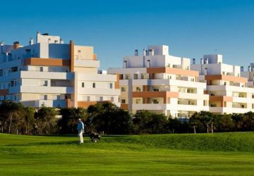 veranear en playa serena