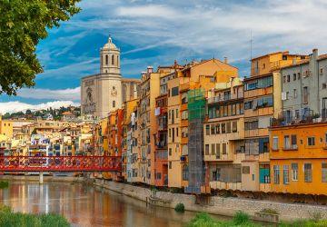 pisos obra nueva Girona