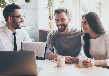 Hipoteca: interés fijo o variable